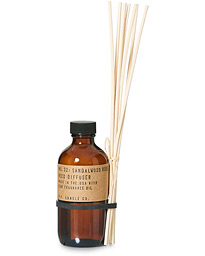 Reed Diffuser No. 32 Sandalwood Rose 88ml