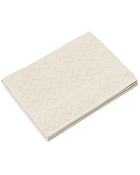 Rex Bath Sheet 100x150 cm Cream