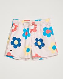 Printed Swimshorts Daisy