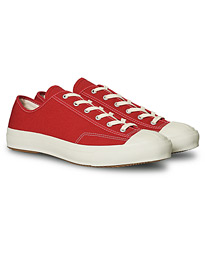Gym Classic Sneaker Red