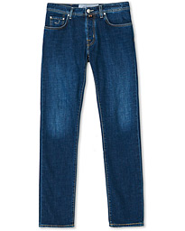 688 Slim Fit Jeans Mid Blue
