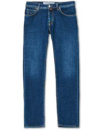622 Slim Fit Jeans Mid Blue