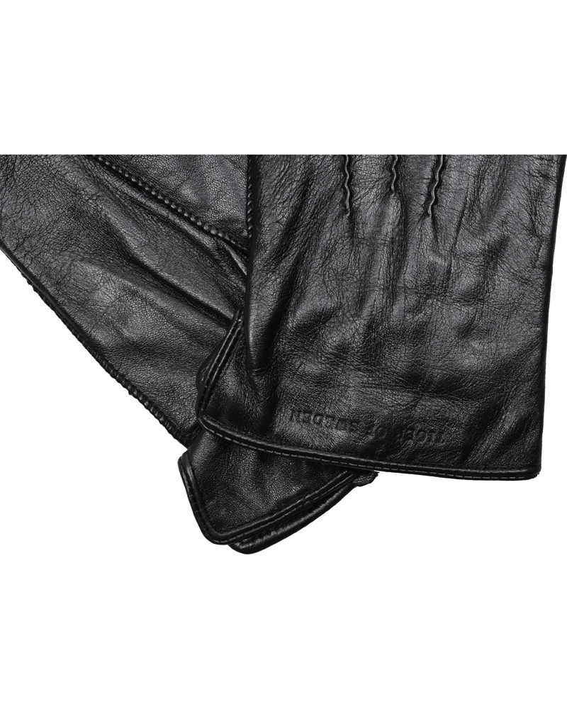 94992d86 Tiger of Sweden Andalo Glove Black hos CareOfCarl.com