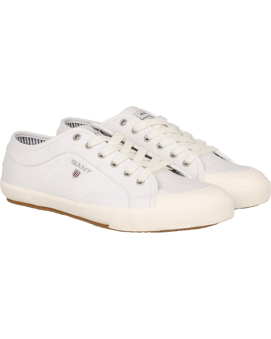 gant vita skor