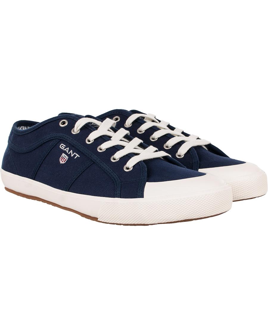 GANT Samuel Sneaker Storm Blue hos