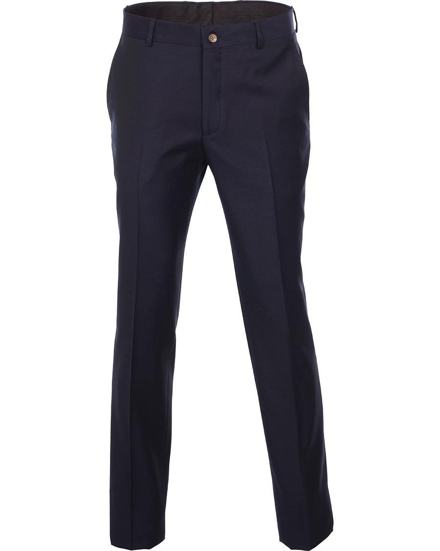 Polo Ralph Lauren Clothing Suit Trousers Navy hos