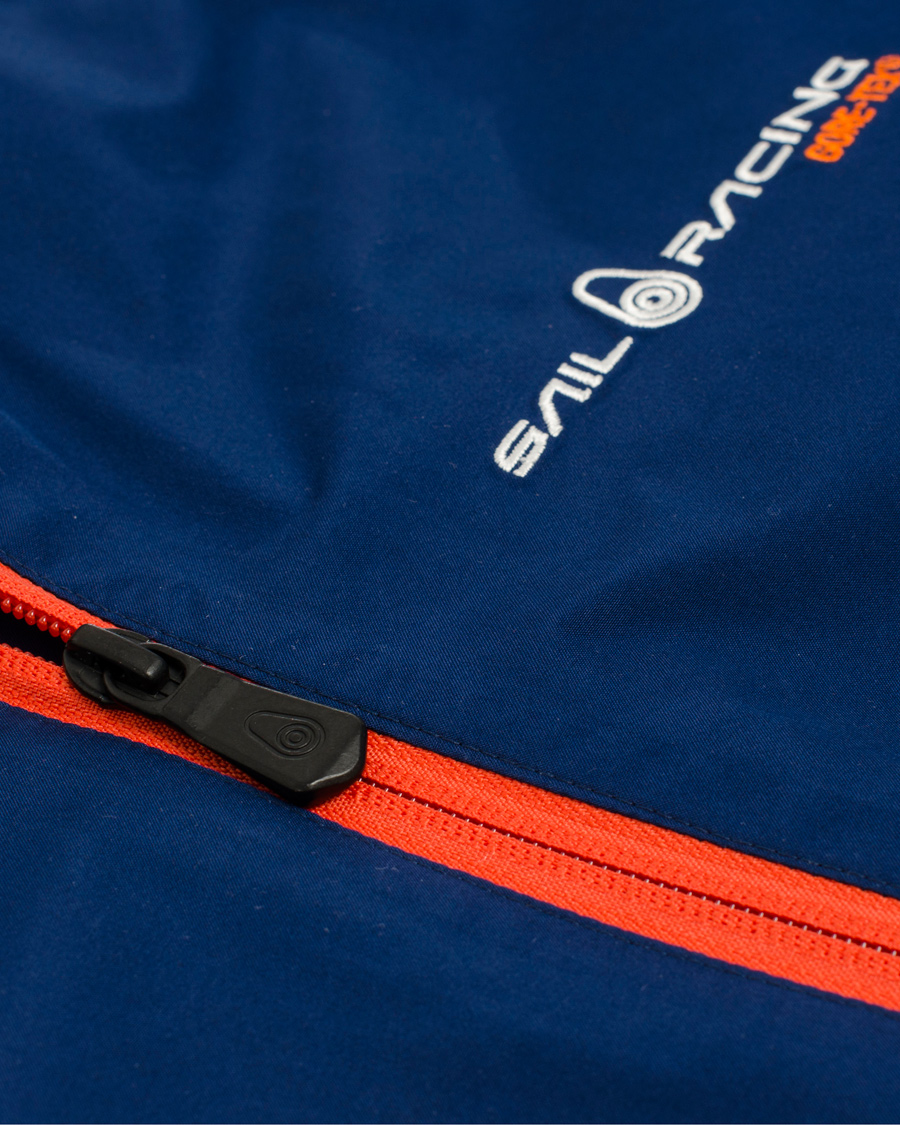 Sail Racing Gore-Tex Link Jacket Dark Blue hos CareOfCarl.com cc6d1296db944