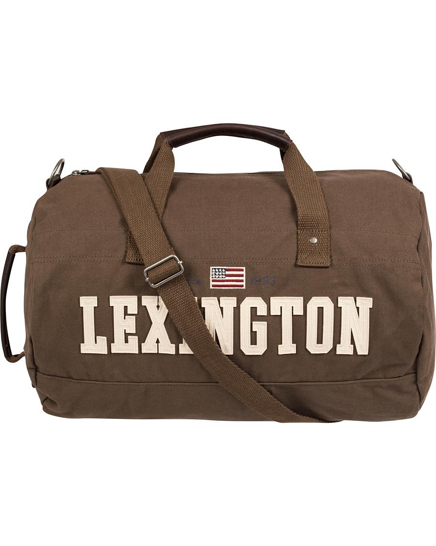 lexington väska herr
