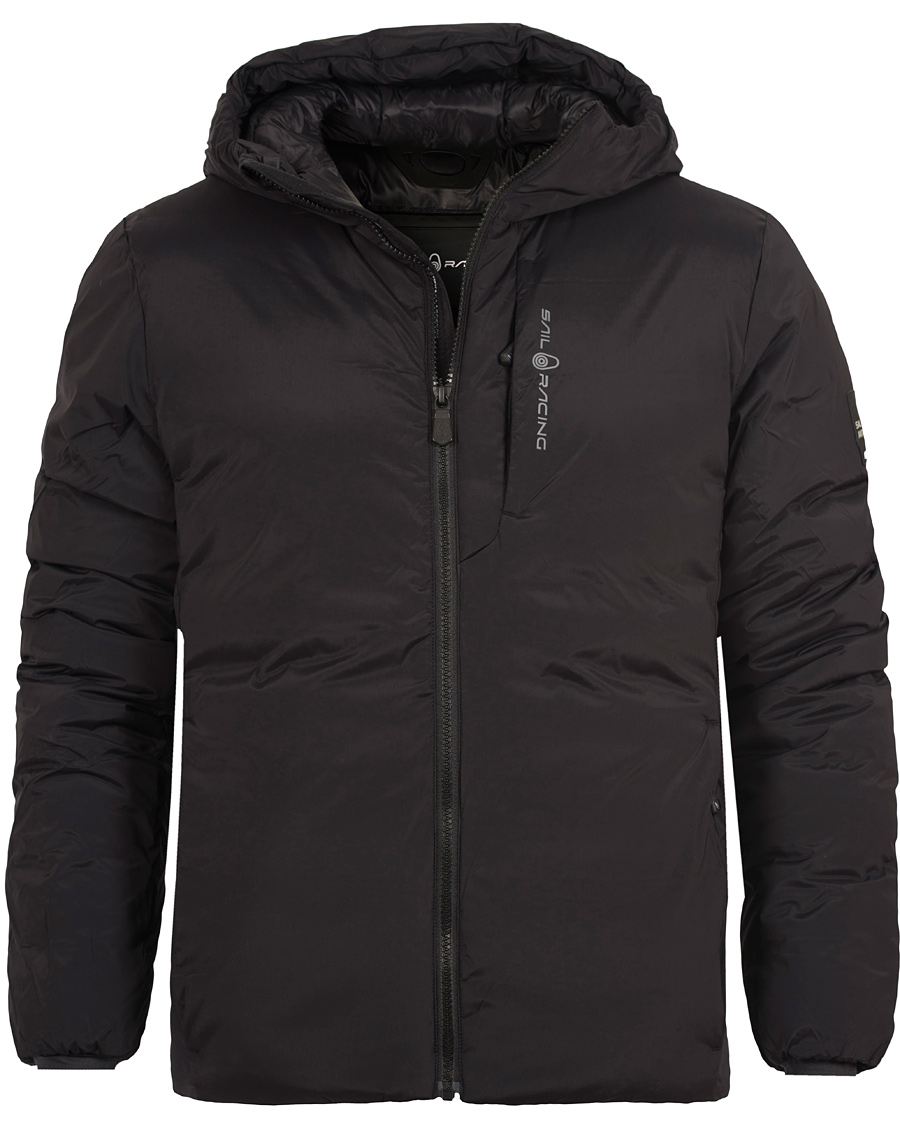 sail racing polar jacket
