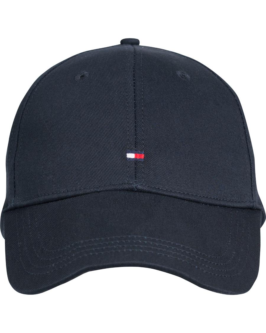Storbritannien butik varm försäljning grossist- Tommy Hilfiger Classic Cap Navy Blazer hos CareOfCarl.com