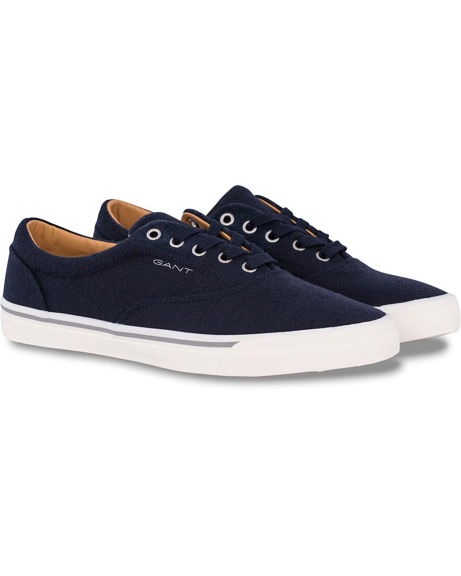 GANT Hero Sneaker Navy Blue hos