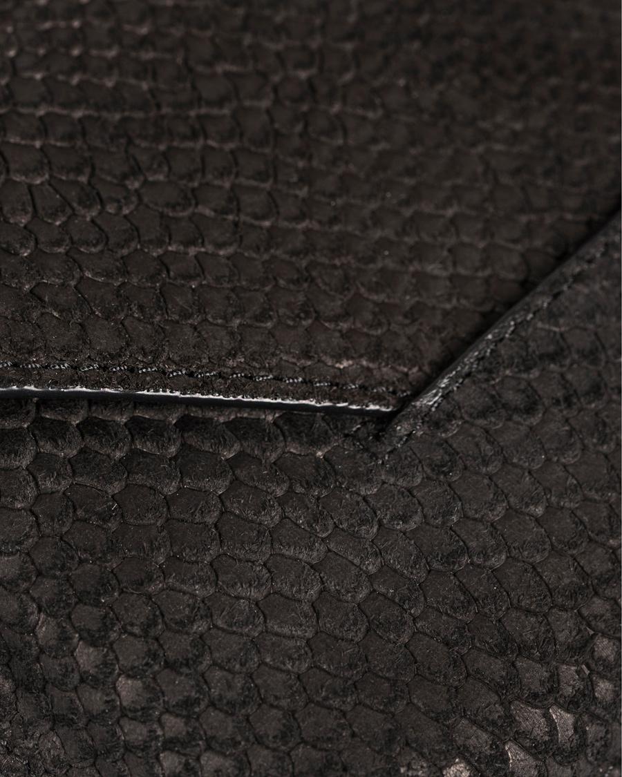 Filippa K Woman Tyra Purse Black Pattern