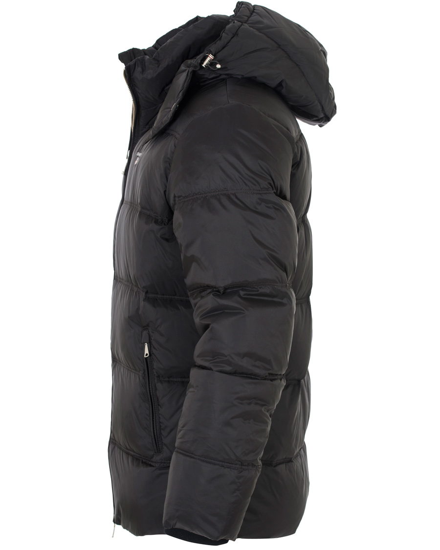 1e29a7b2711 GANT The Alta Down Jacket Black hos CareOfCarl.com