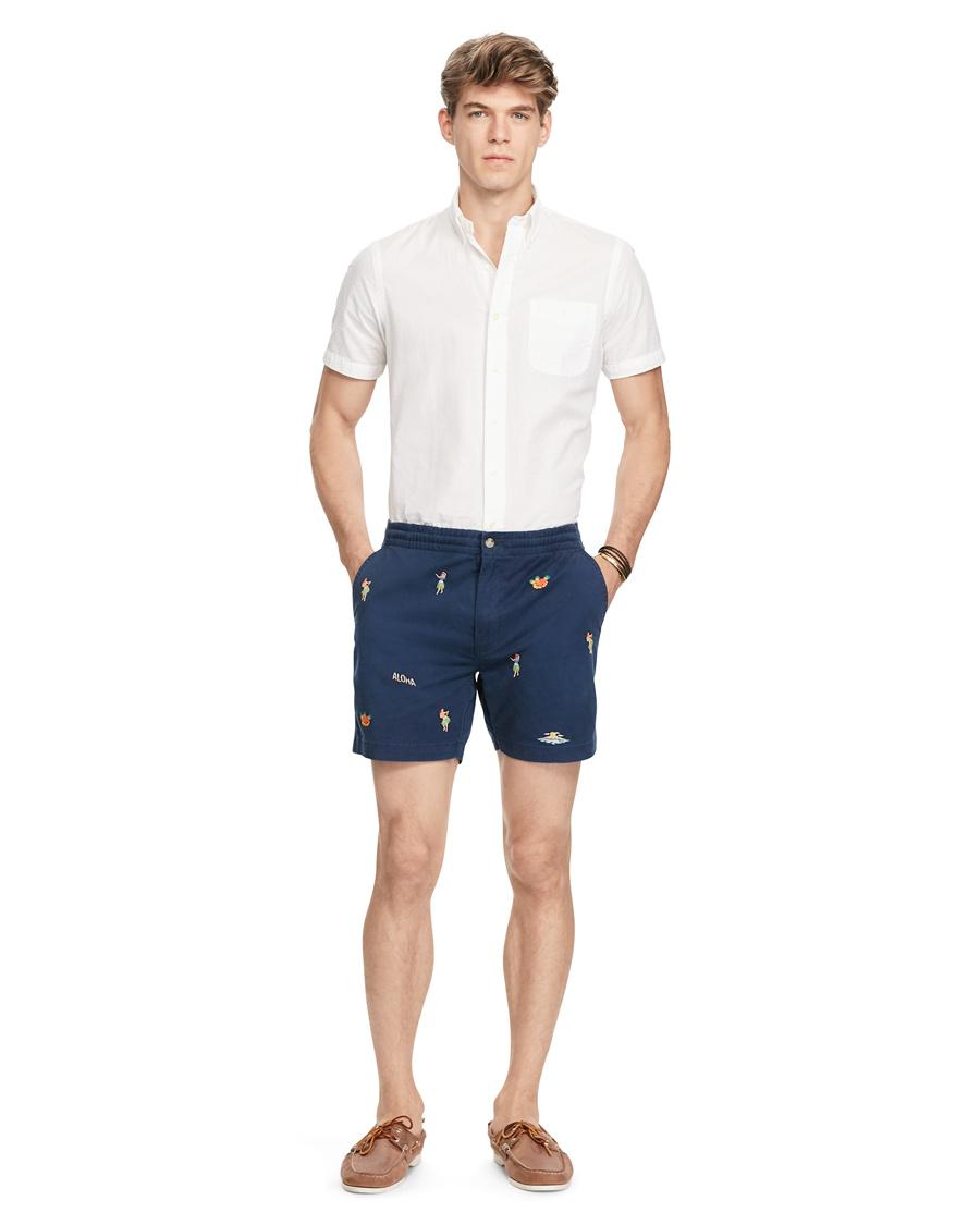 0fcf02dc830 Polo Ralph Lauren Slim Fit Seersucker Short Sleeve Shirt White ho