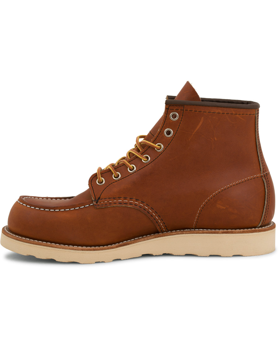 Ginkgo Boot Moro Brown CalfBrown