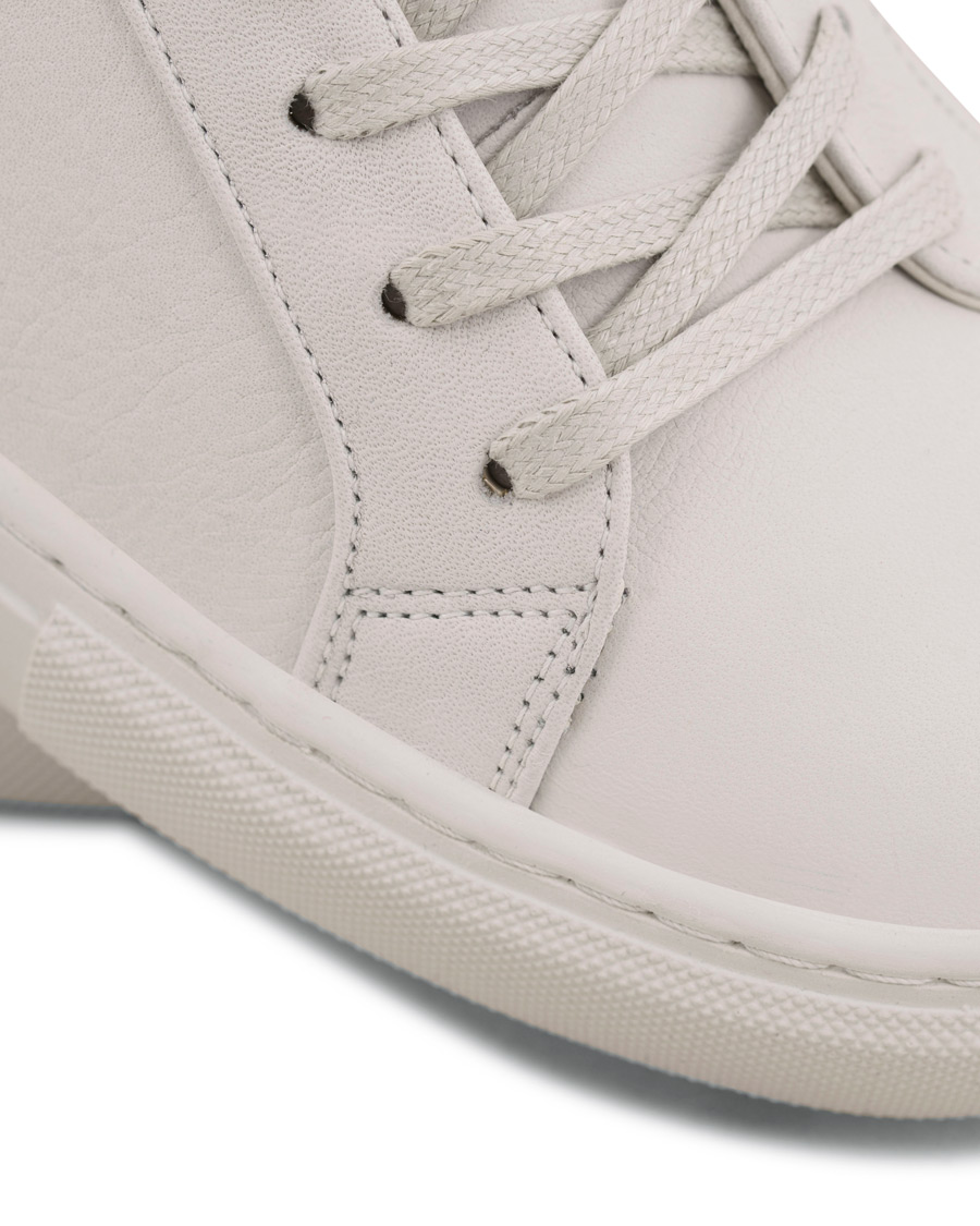 Filippa K Morgan Low Calf Sneaker White 41