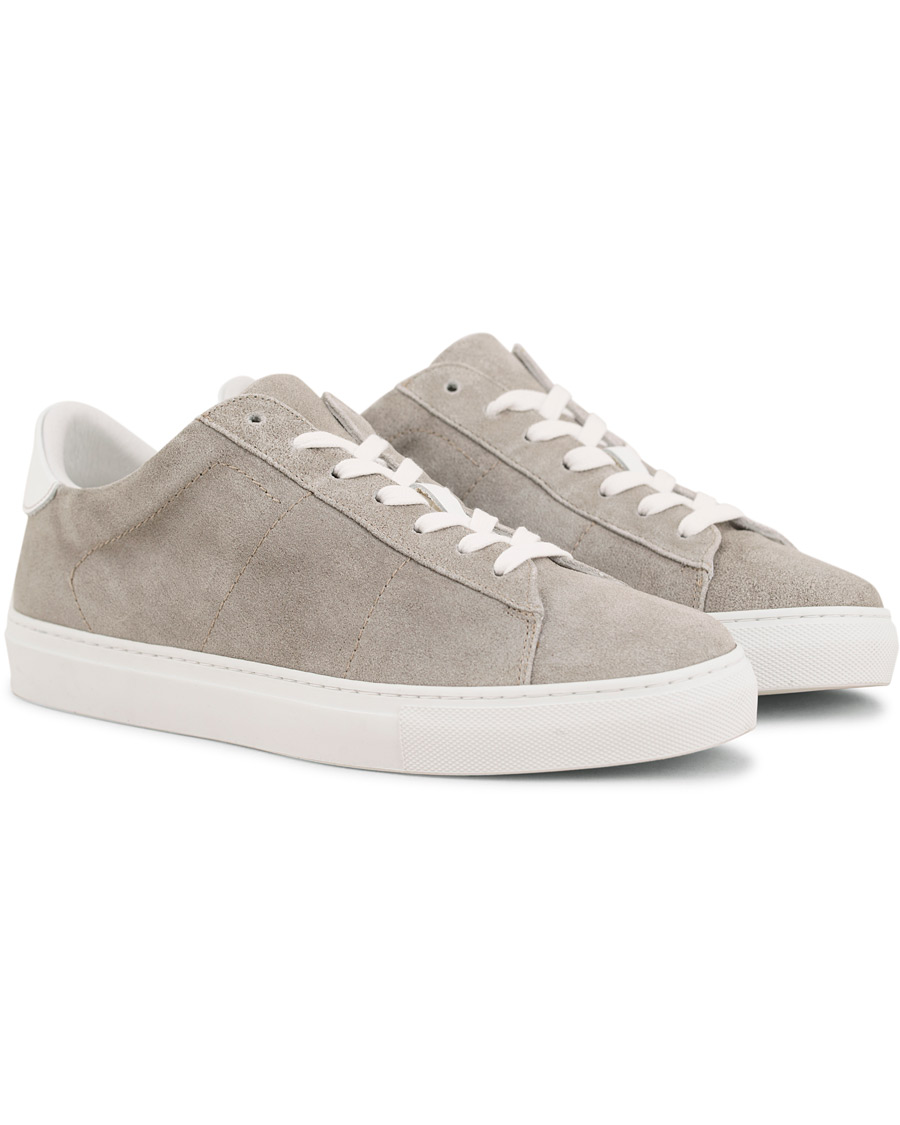 info for 0ccc1 66425 Dondup Scarpe Leather Sneakers White hos CareOfCarl.com