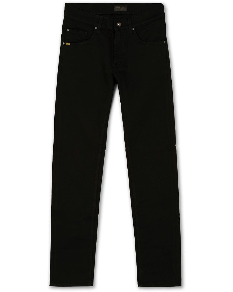 9c060c0d1b Tiger of Sweden Jeans Iggy Jeans Forever Black hos CareOfCarl.com
