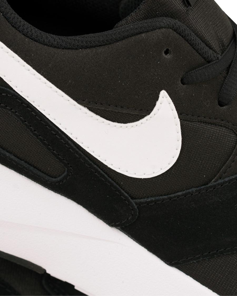 newest 6b563 edbf6 Nike Pantheon Running Sneaker Black
