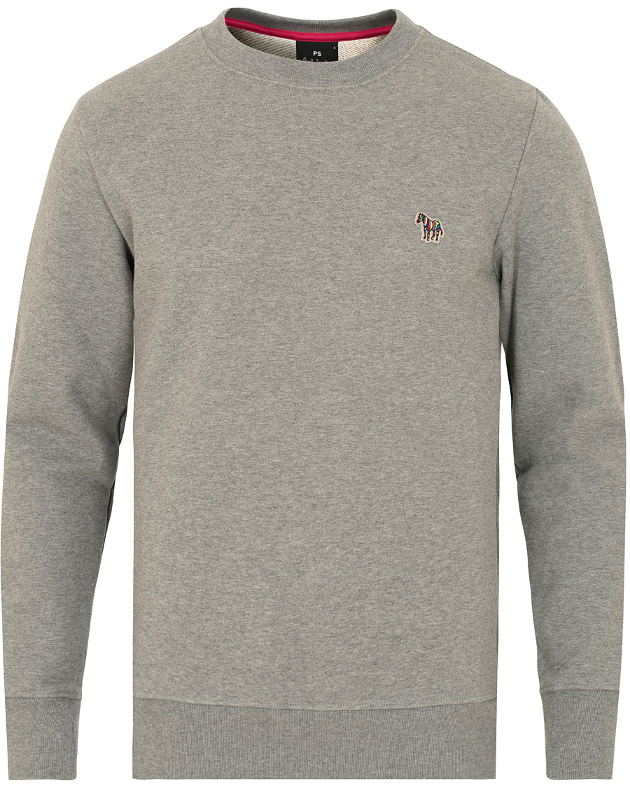PS by Paul Smith Sweatshirt With Logo Print