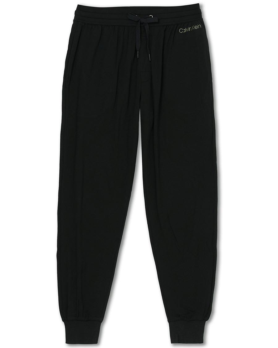49f5008ea Calvin Klein Modal Sweatpants Black S