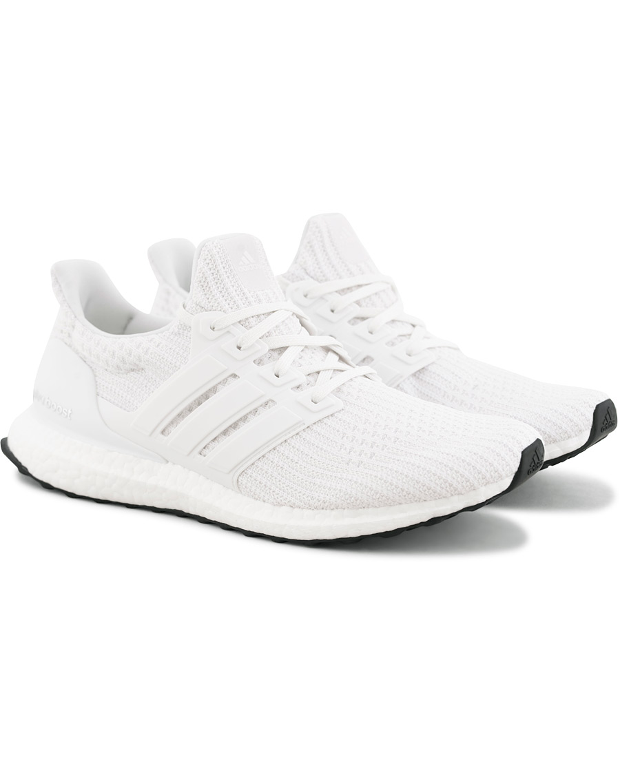 adidas Performance Ultra Boost Running Sneaker White hos