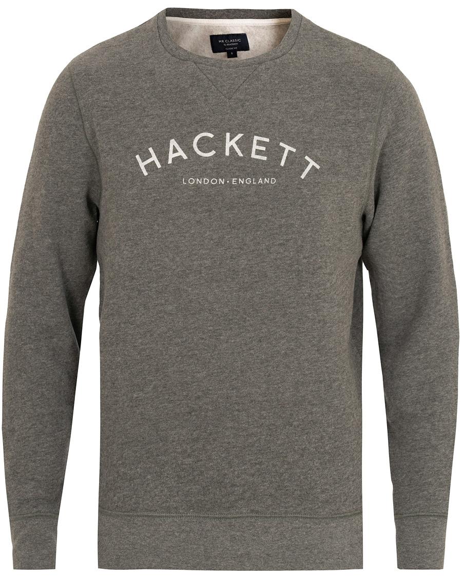 Crew Neck Sweatshirt Mr
