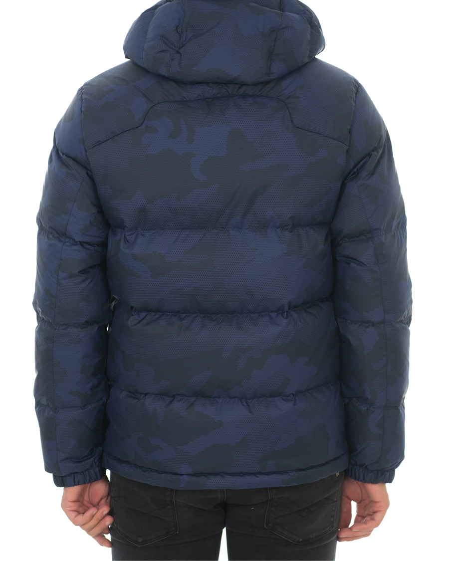 Polo Ralph Lauren El Cap Down Jacket Aviator Navy Snow Camo hos C 0286141273