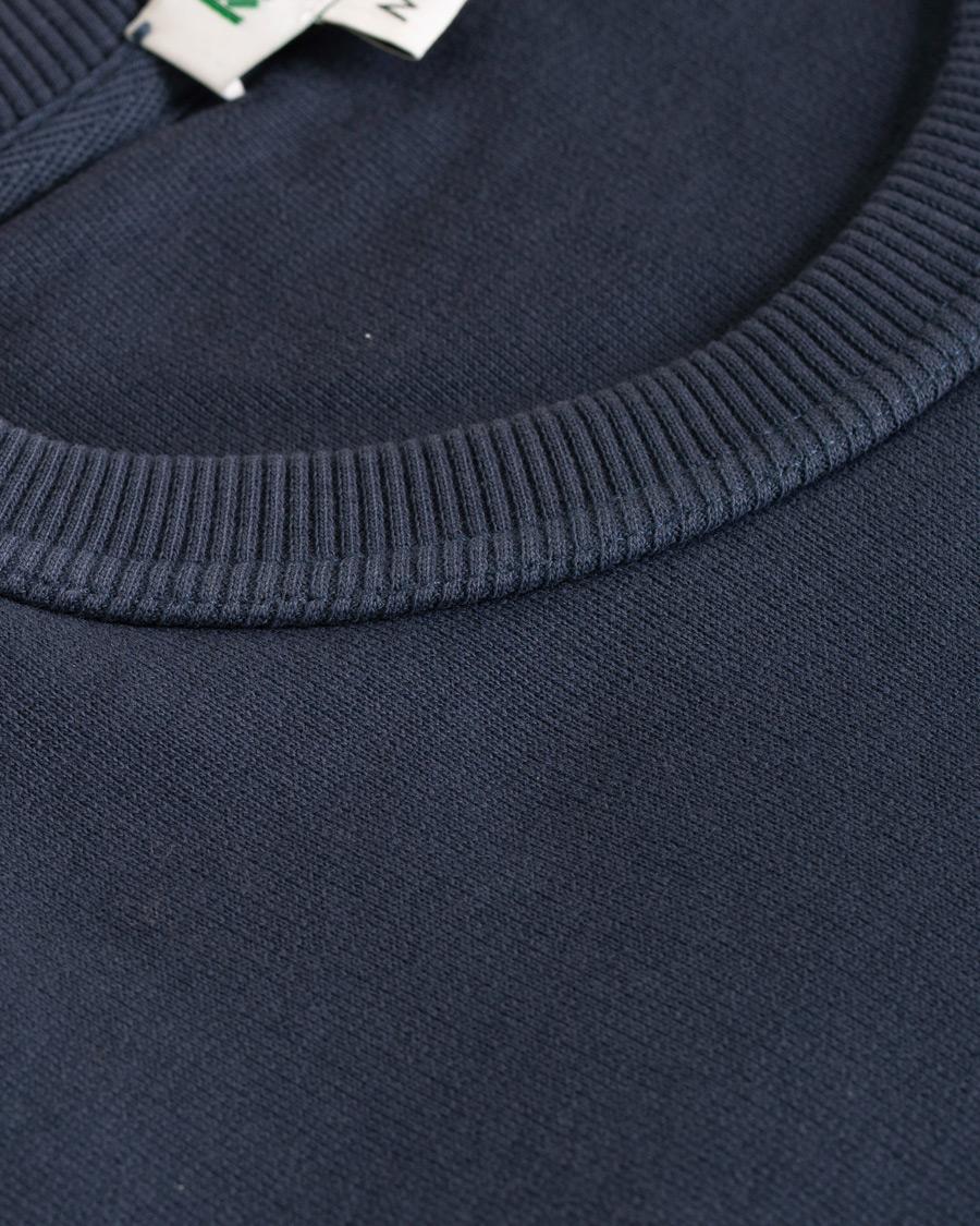 KENZO Tiger Head Back To School Sweatshirt Ink hos