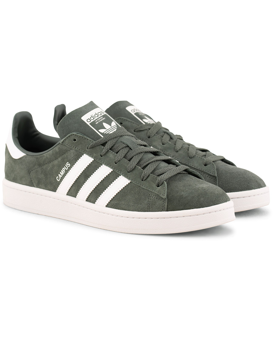 adidas Originals Campus Sneaker Legend Ivy hos