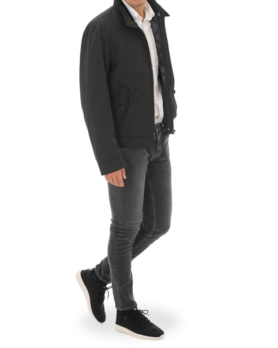 248d3b42a adidas Originals PW Tennnis Sneaker Black hos CareOfCarl.com