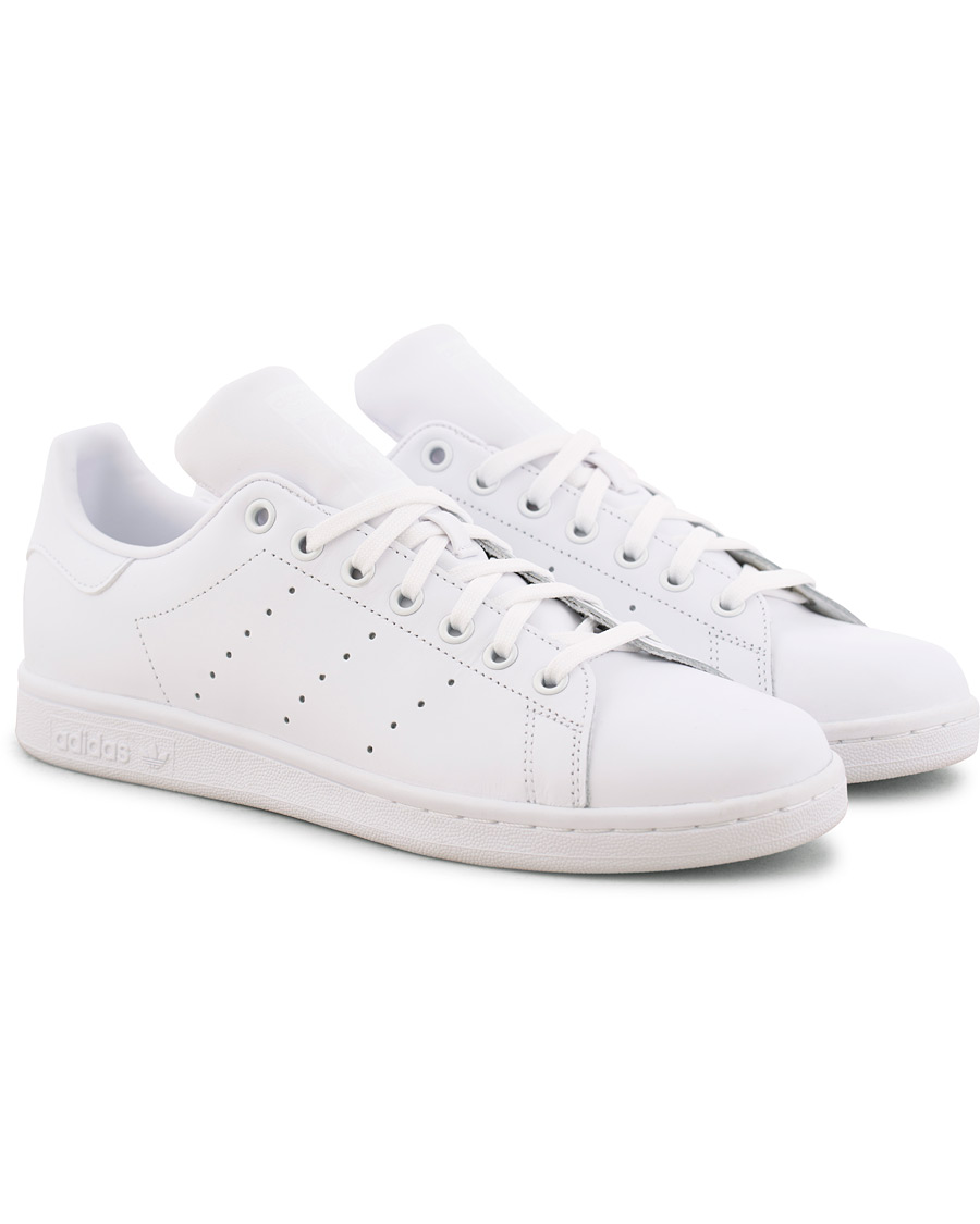 adidas Originals Stan Smith Sneaker White hos