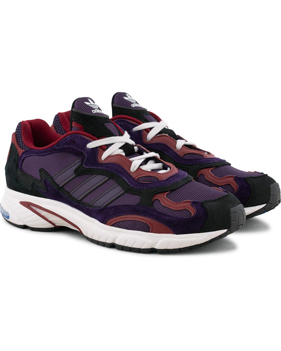 best website 33ff2 ea3af adidas Originals Temper Run Sneaker Legend Purple