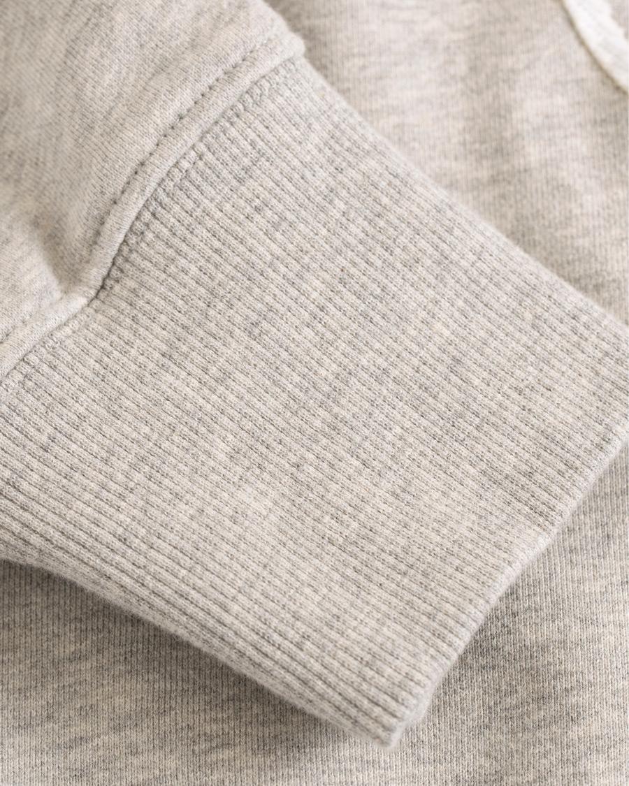 Versus Versace Logo Sweatshirt Grey hos