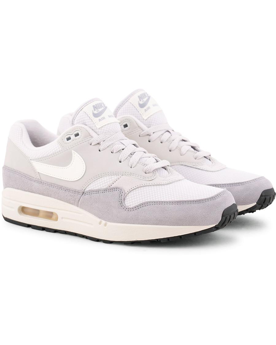 info for c45e1 c0820 Nike Air Max 1 Sneaker Vast Grey