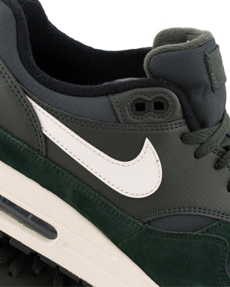 sneakers for cheap 5f4ba 591d6 Nike Air Max 1 Sneaker Outdoor Green