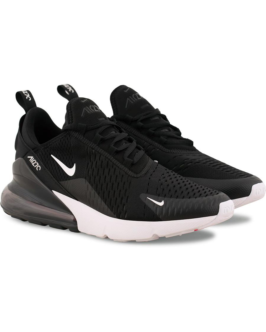 sports shoes 25c7d aa57b Nike Air Max 270 Sneaker Black