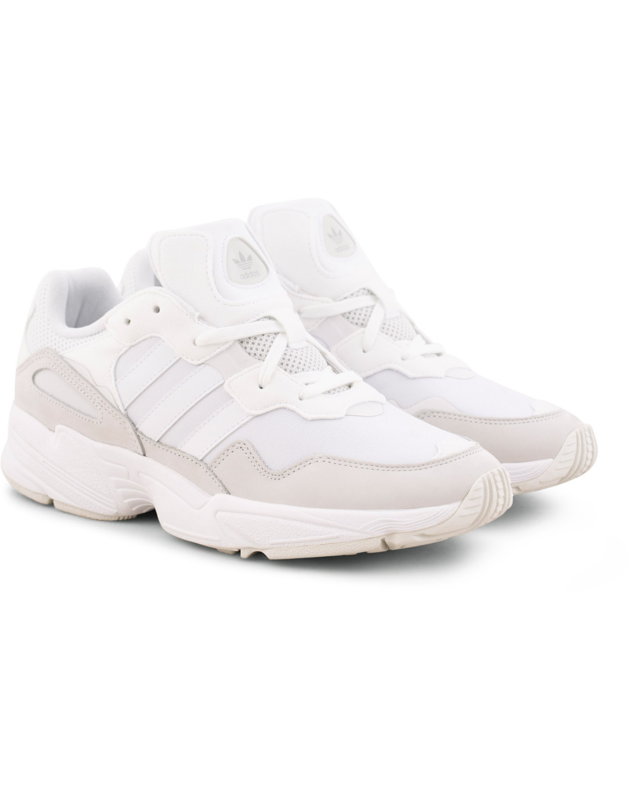 adidas Originals Yung 96 Sneaker White hos