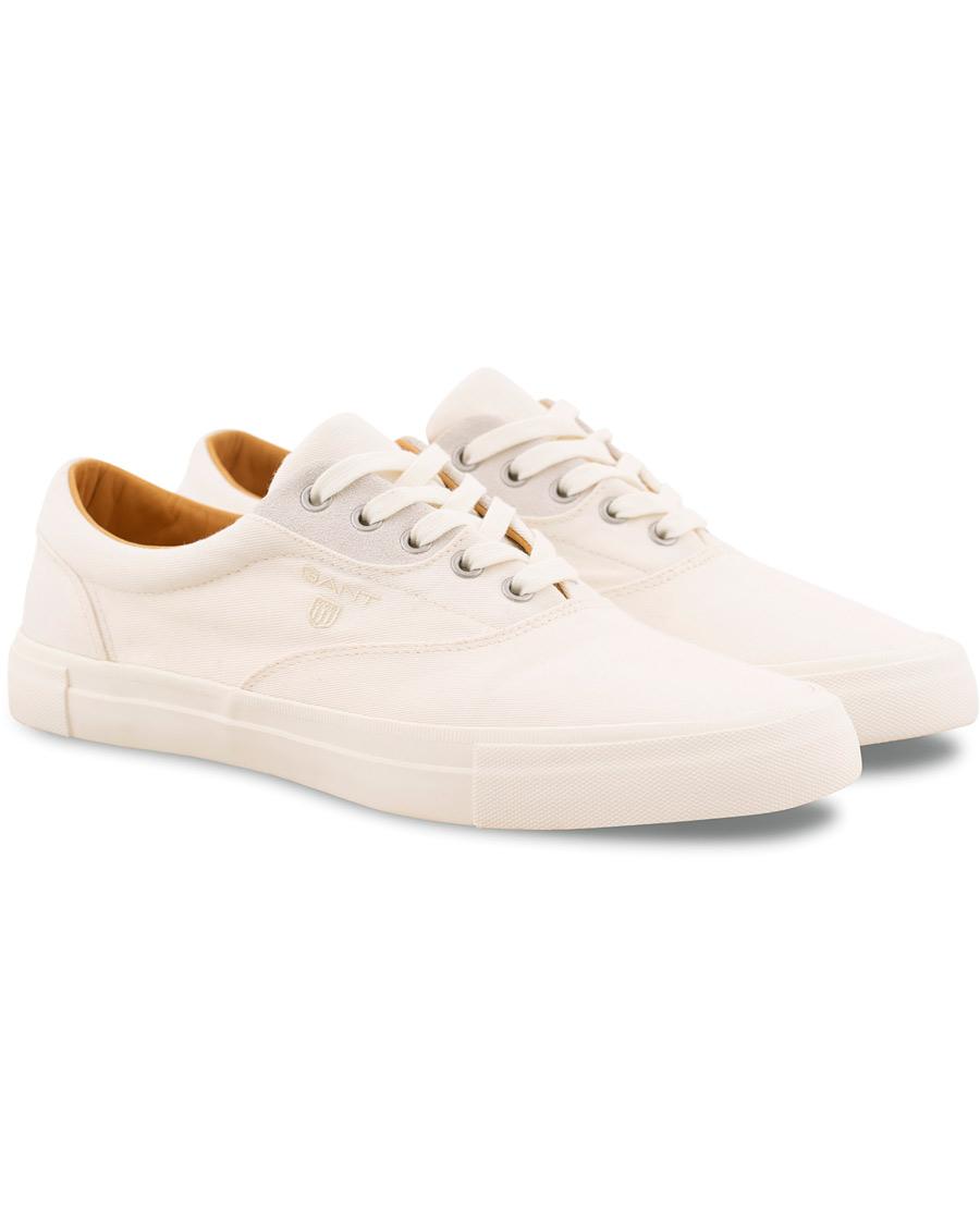 GANT Hero Sneaker Off White hos