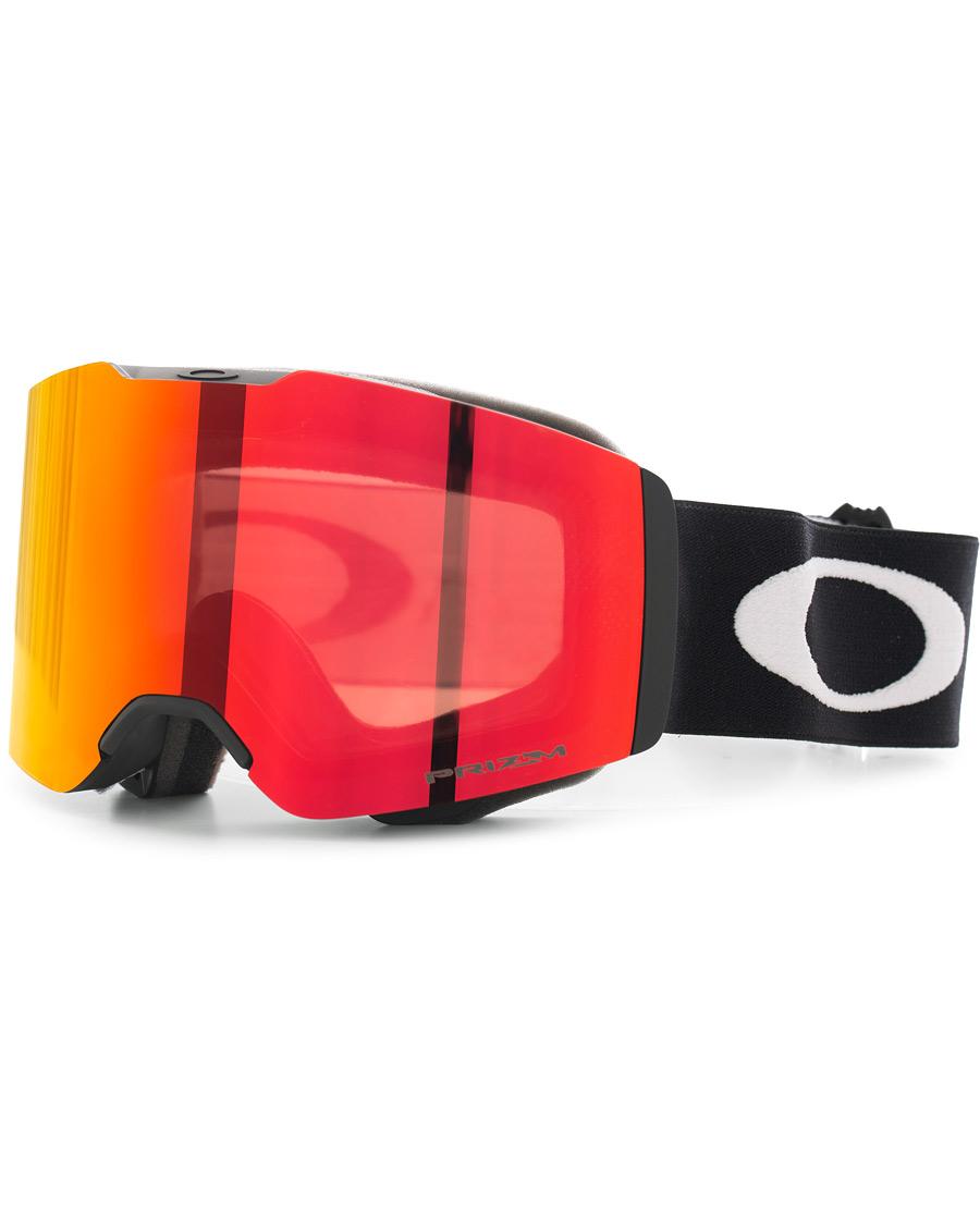 Oakley Fall Line Prizm Snow Goggles Orange Black i gruppen Accessoarer    Solglasögon   Skidglasögon a98a8fe709fec