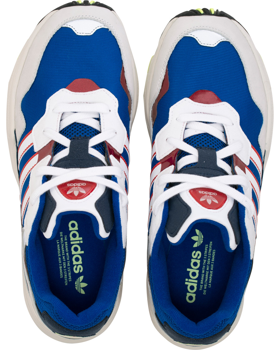 Adidas Originals Yung 96 Collegiate Royal