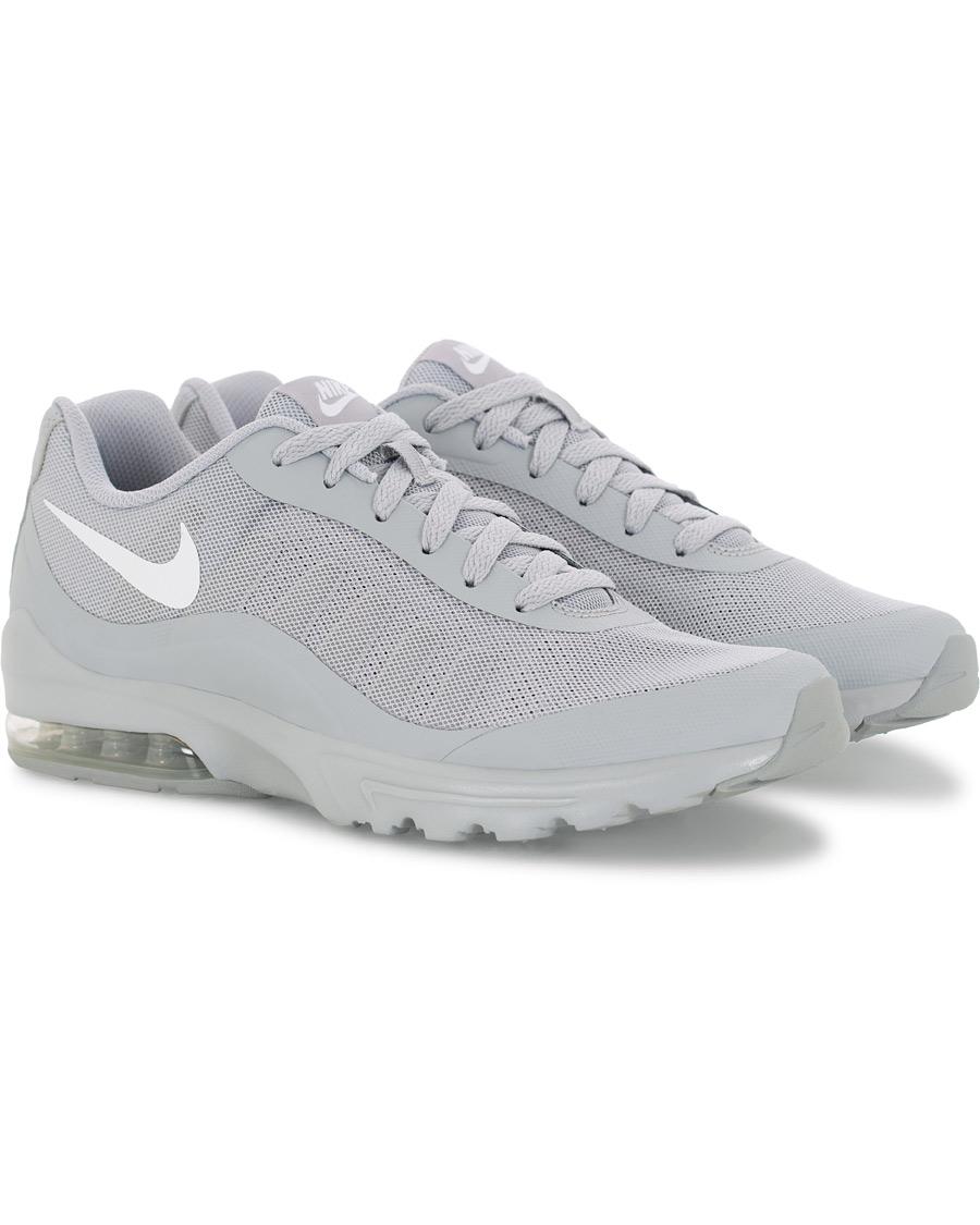 premium selection c6efc eae60 Nike Air Max Invigor Sneaker Wolf Grey