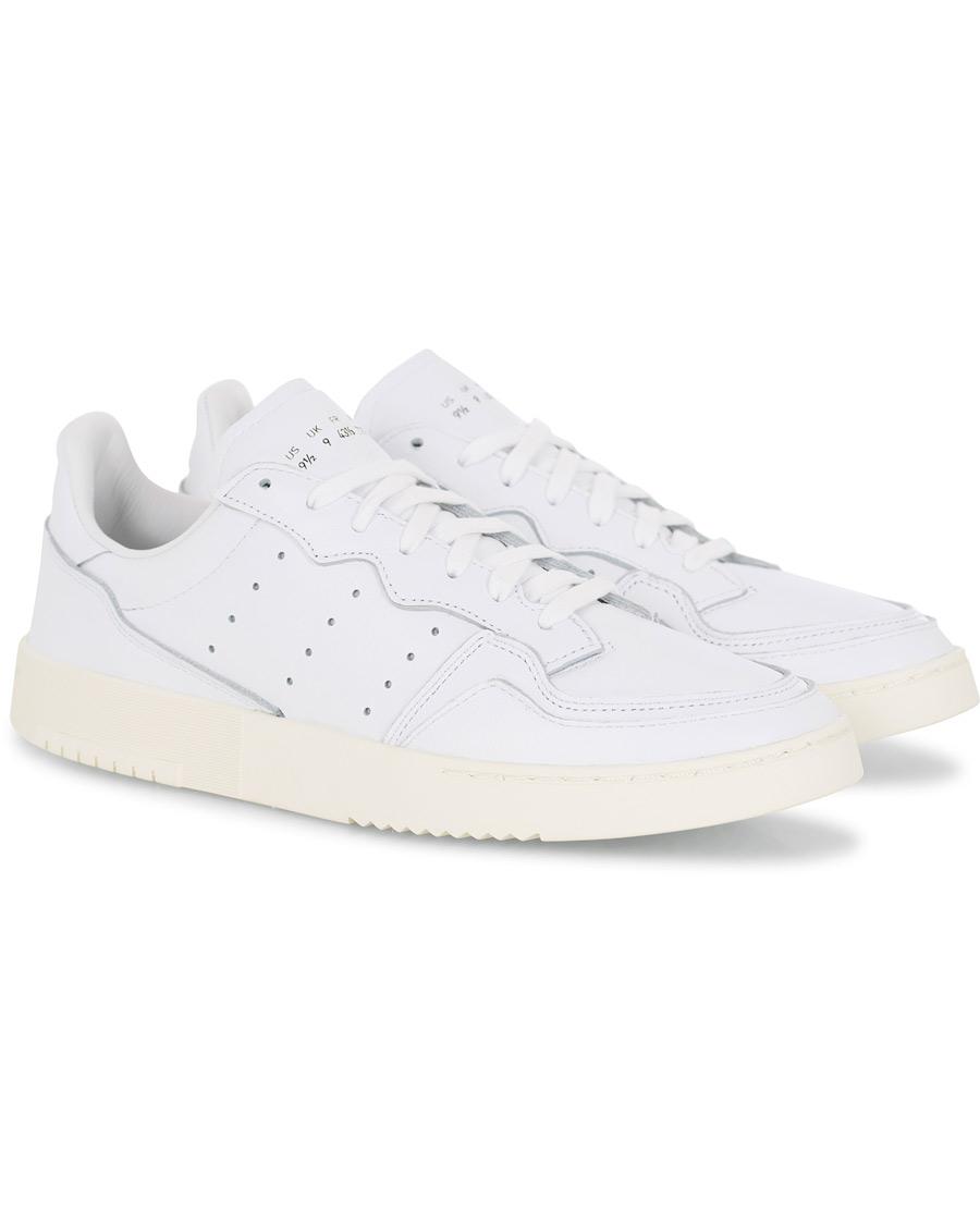 adidas Originals Supercourt Sneaker White hos
