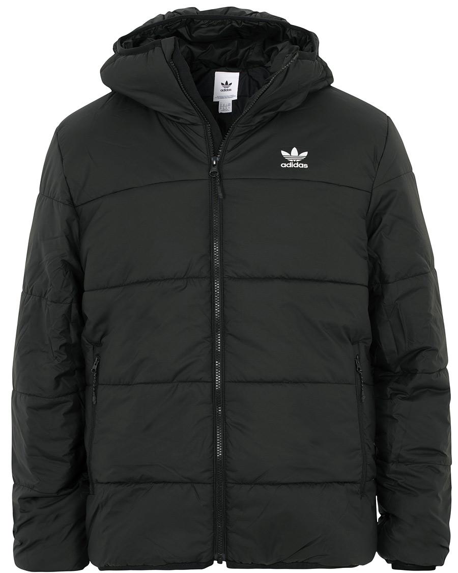 adidas Originals Padded Jacket Black hos