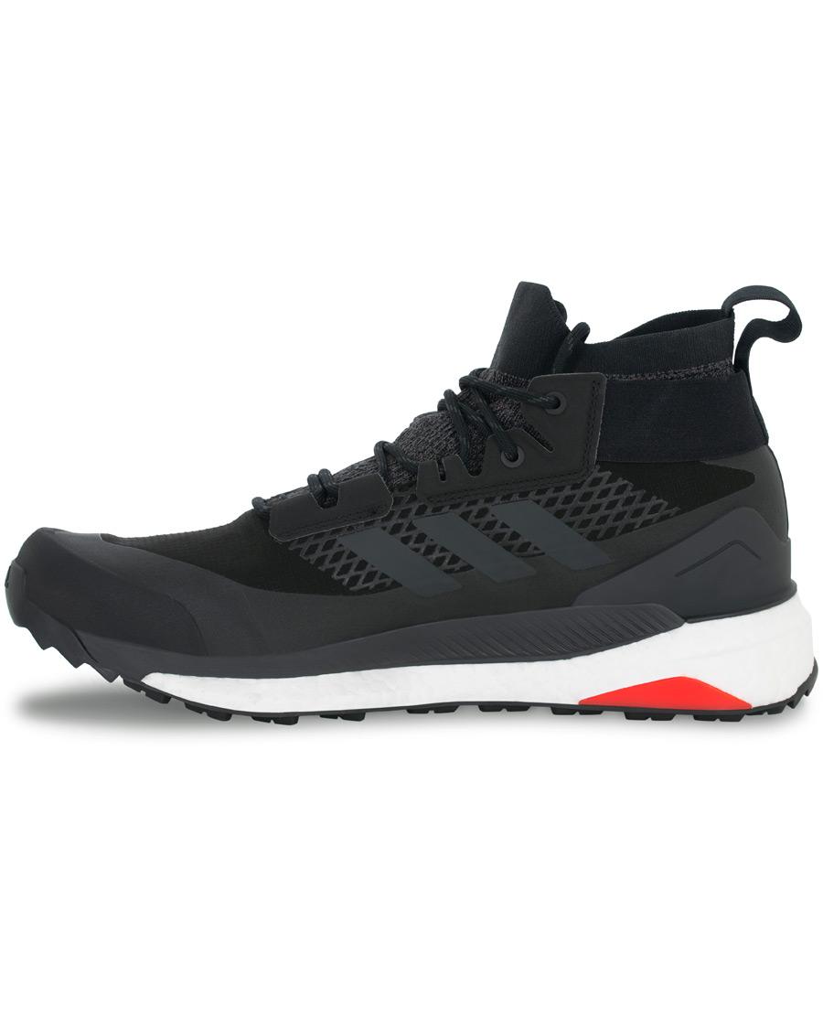 adidas Performance Terrex Gore Tex Free Hiker Black UK6,5 EU40,5