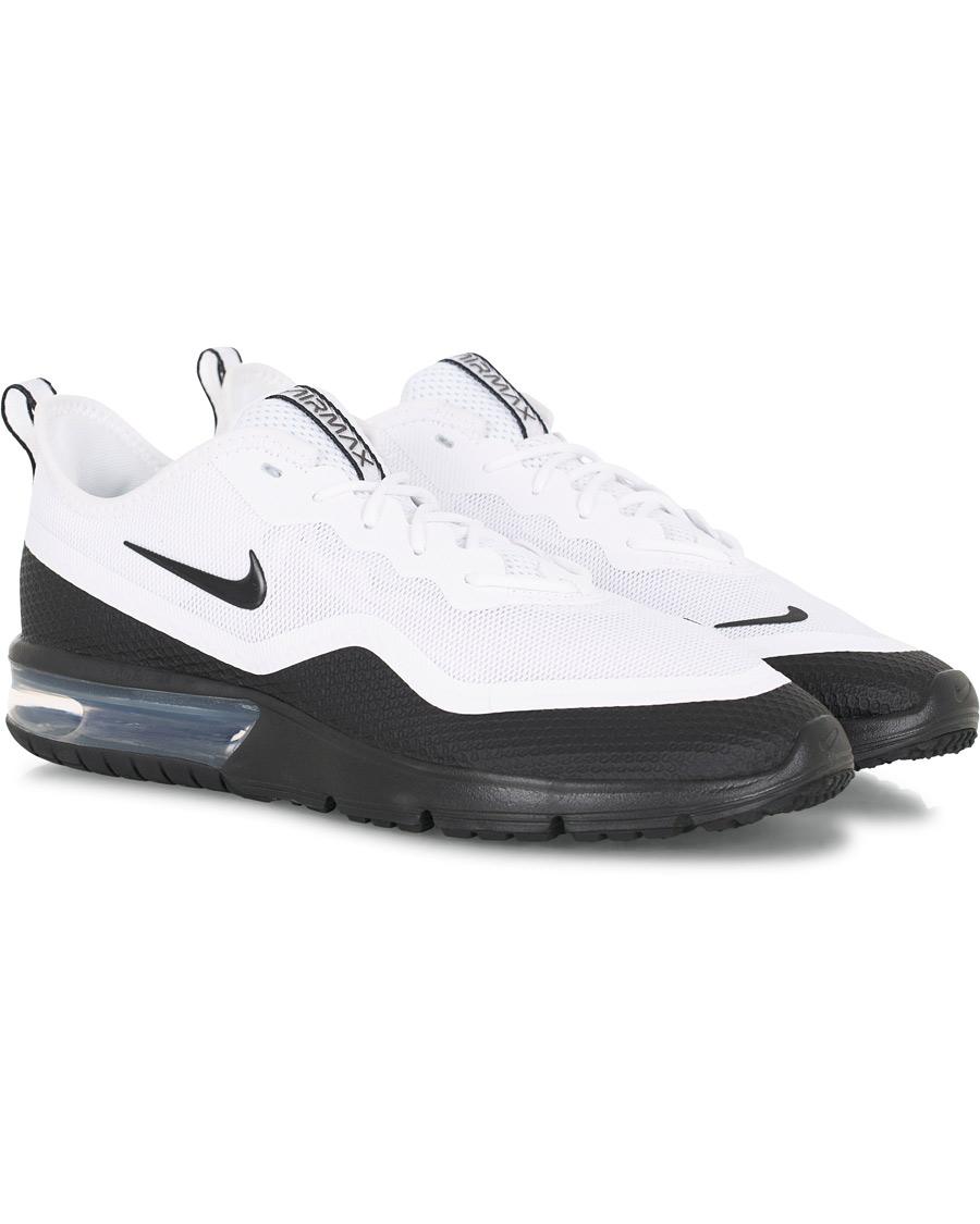 Nike Air Max Sequent Sneaker White US7 EU40