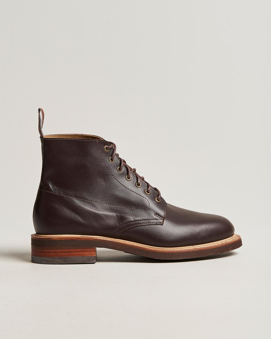 R.M.Williams Rickaby Boot Chestnut UK7 EU41