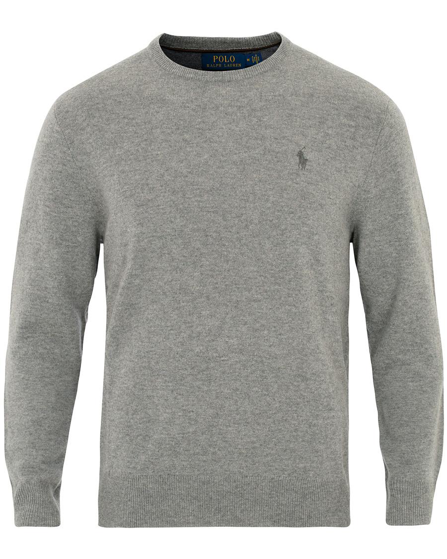 Crew neck sweatshirt   Crew neck sweatshirt, Ralph lauren