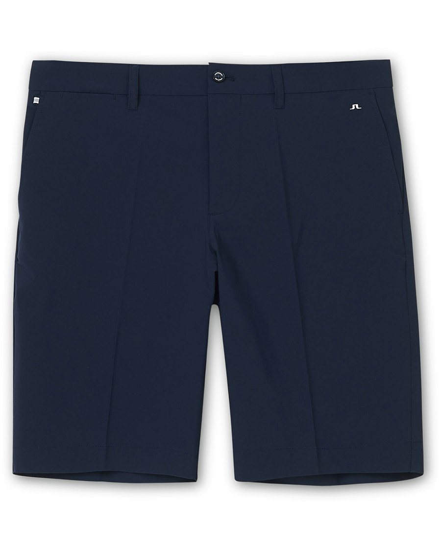 J.Lindeberg Eloy Stretch Shorts Navy W29