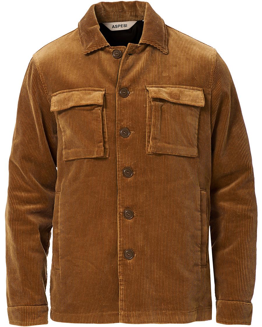 Köp Jackor från Aspesi för Man Online | FASHIOLA.se | Jämför